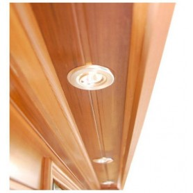 Outgoing products Apollon Lux hemlock sauna