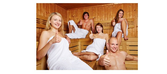 Choosing the right sauna heater